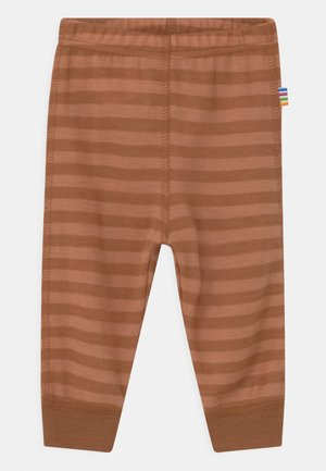UNISEX - Kalhoty - brown