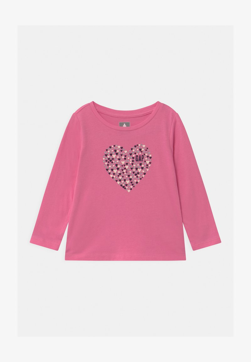 GAP - TODDLER GIRL  - Long sleeved top - pink