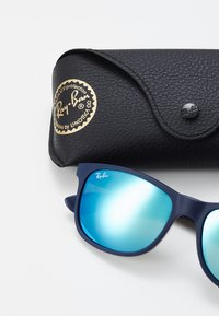 Ray-Ban - Sunglasses - shiny blue/green