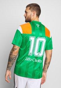 adidas Performance - IRLAND DUBLIN JSY - National team wear - green - 2