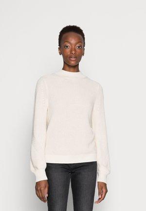 CORE - Jumper - off white