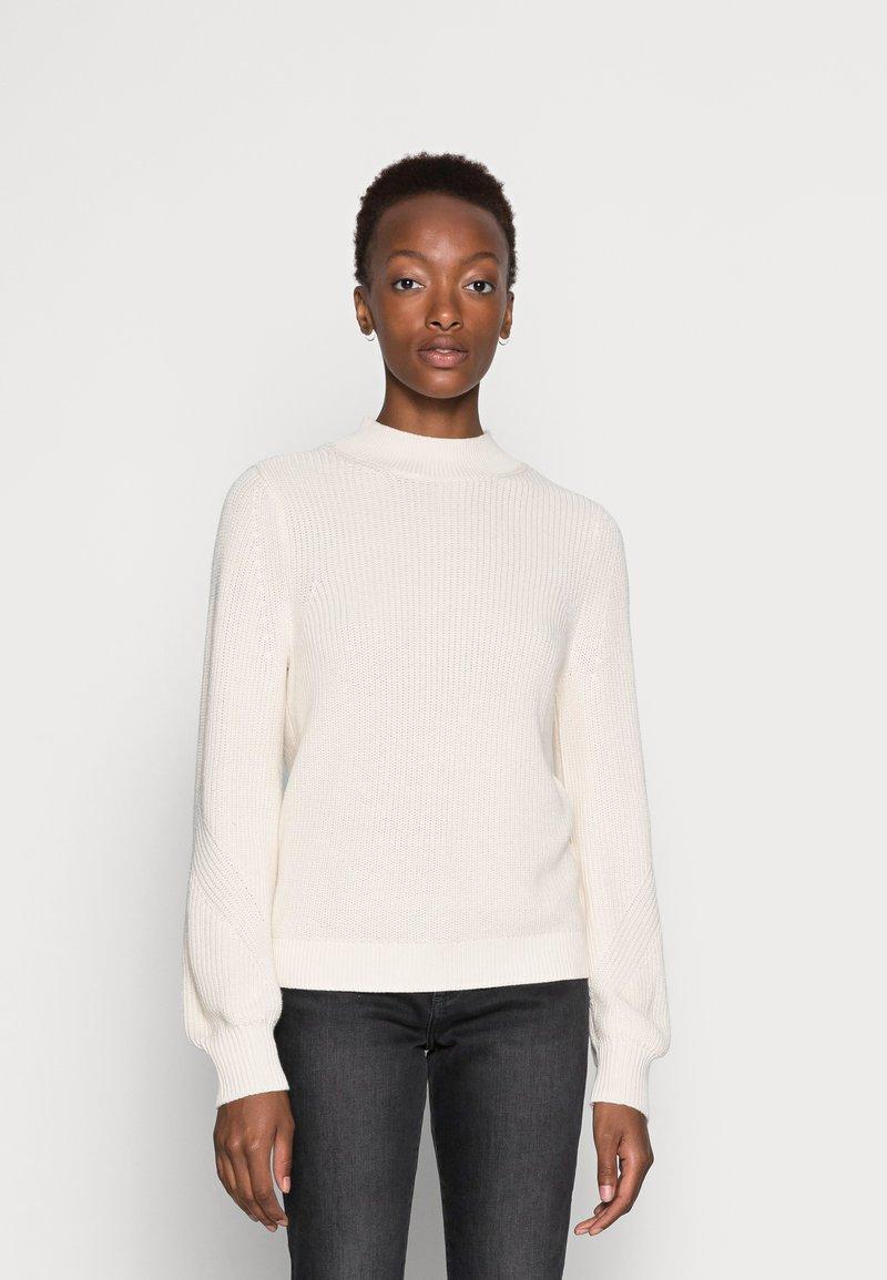 Esprit - CORE - Jumper - off white