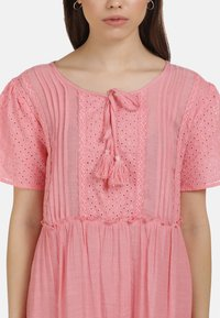myMo - Day dress - rosa - 3