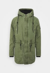 Tigha - RAIMO - Parka - military green - 1