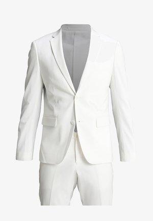 PLAIN SUIT  - Completo - white