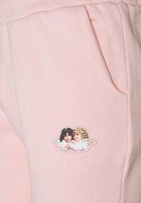 Fiorucci - ICON ANGELS - Spodnie treningowe - pink - 2