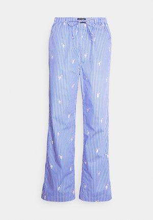 Pyžamový spodní díl - blue