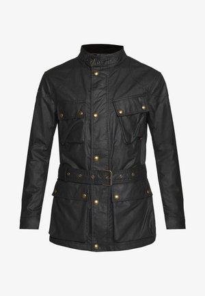 TRIALMASTER JACKET - Kurzmantel - black