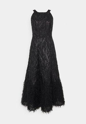 Společenské šaty - black