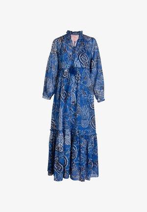 "DAMEN KLEID ""ELEENL"" - Day dress - blau (51)"