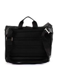 Bree - Across body bag - black - 1
