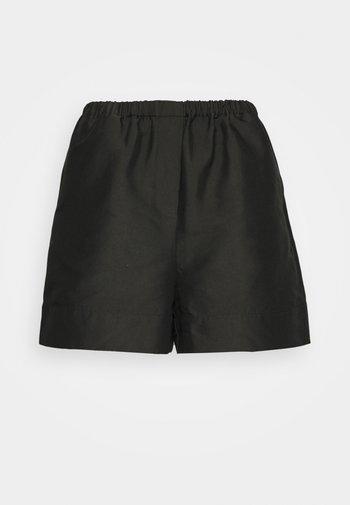 LAURY - Shorts - black