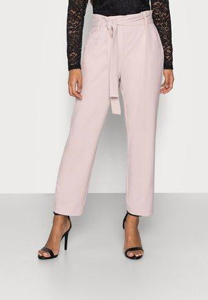 ONLHERO LIFE PANT  - Bukse - pink