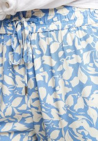 s.Oliver - Trousers - blue lagoon aop - 6