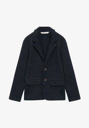 SACO - Blazer jacket - donkermarine