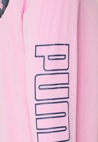 Puma - TEE - Långärmad tröja - prism pink - 2