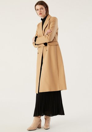 IVY & OAK - Trenchcoat - beige
