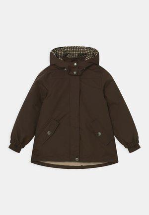 MONE TECH 2-In-1 UNISEX - Winter jacket - espresso