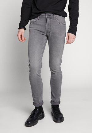 LUKE - Jeans slim fit - moto flat