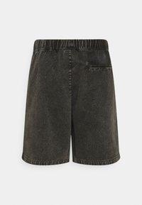 Champion Reverse Weave - Shorts - black - 1