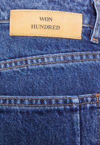 Won Hundred - PEARL - Jean droit - stone blue - 3