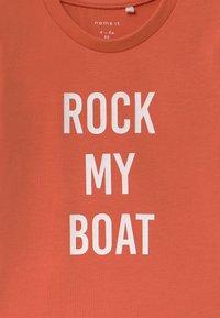 Name it - NBMBERTRAM 3 PACK - Camiseta estampada - bright white - 3
