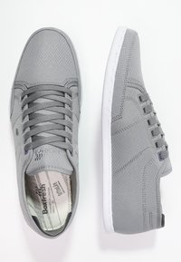 Boxfresh - SPARKO - Sneakers laag - grey - 1