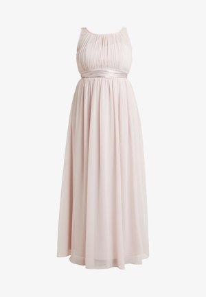NATALIE MAXI - Robe de cocktail - blush