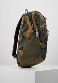 The North Face - RODEY - Rucksack - burnt olive - 3