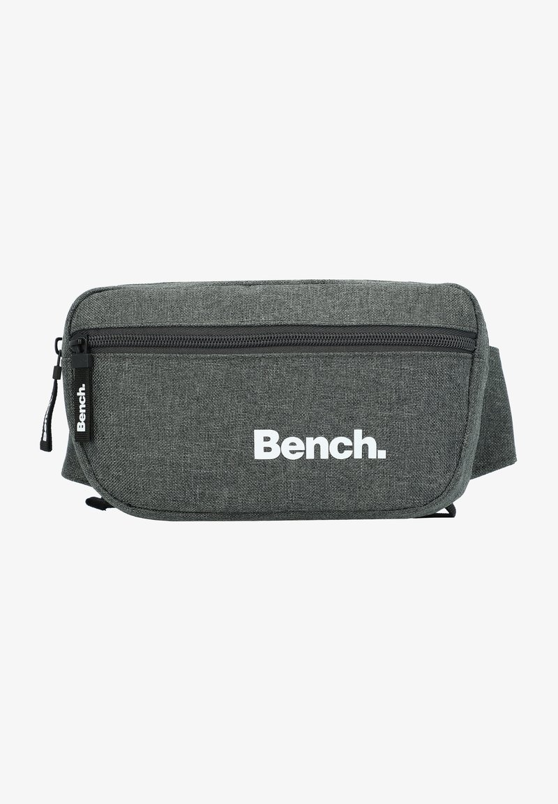 Bench - Bum bag - dunkelgrau