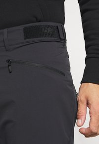 Norrøna - FALKETIND FLEX PANTS - Trousers - black - 3