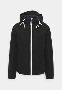 Jack & Jones - JORLUKE JACKET - Light jacket - black - 0