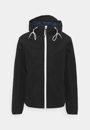 JORLUKE JACKET - Light jacket - black