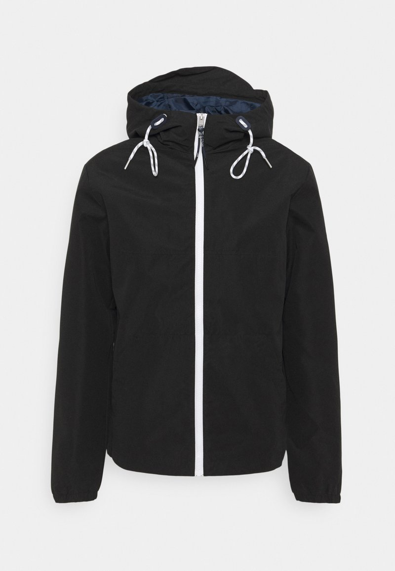 Jack & Jones - JORLUKE JACKET - Light jacket - black