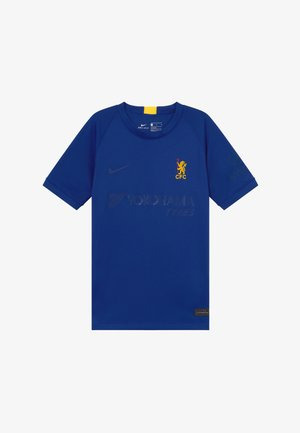 CHELSEA LONDON CUP - Club wear - rush blue/tour yellow