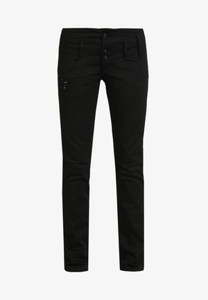 AMELIE - Slim fit jeans - stay dark