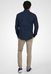Solid - ALLION - Shirt - insignia blue - 2