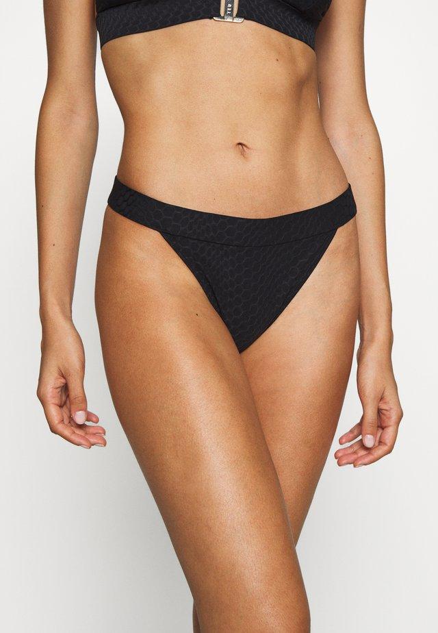 PANT - Dół od bikini - black