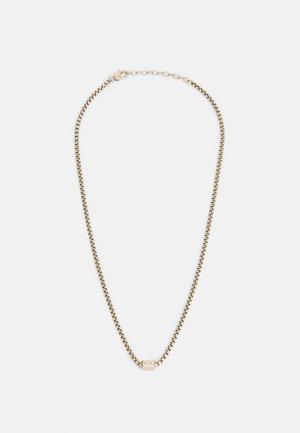 CLASSIC - Smykke - light gold-coloured