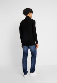 Jack & Jones - JJIMIKE JJORIGINAL JOS - Jeans straight leg - blue denim