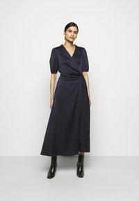 RIANI - Maxi dress - deep blue - 0