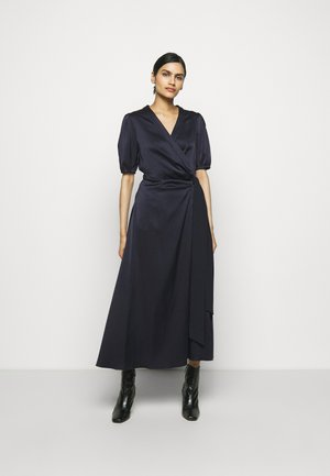 Maxi dress - deep blue