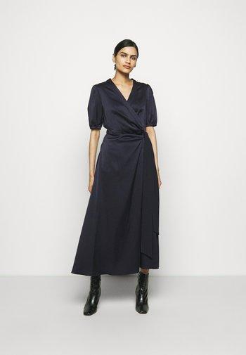 Maxi dress - deep blue