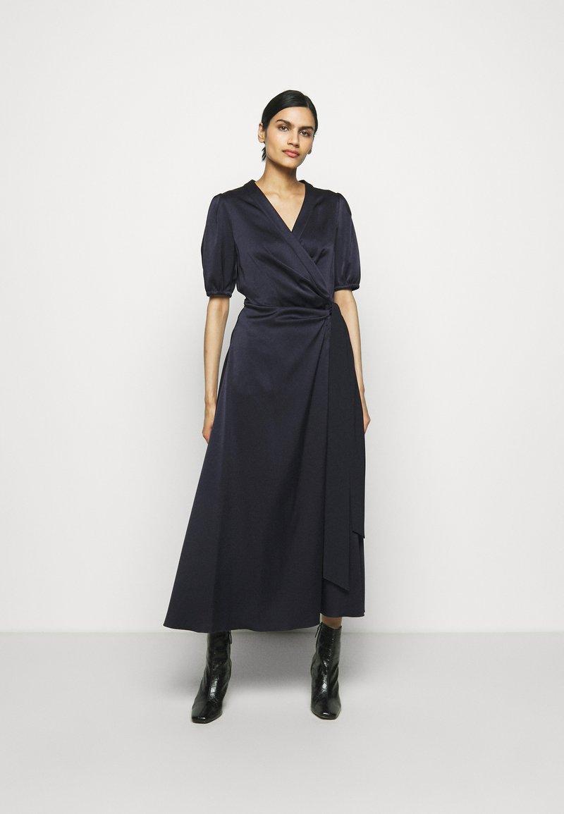 RIANI - Maxi dress - deep blue