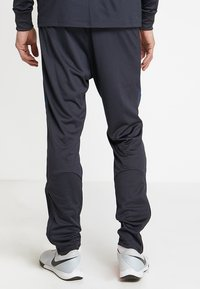 Nike Performance - PARIS ST GERMAIN DRY SUIT - Club wear - oil grey/obsidian/university red - 4