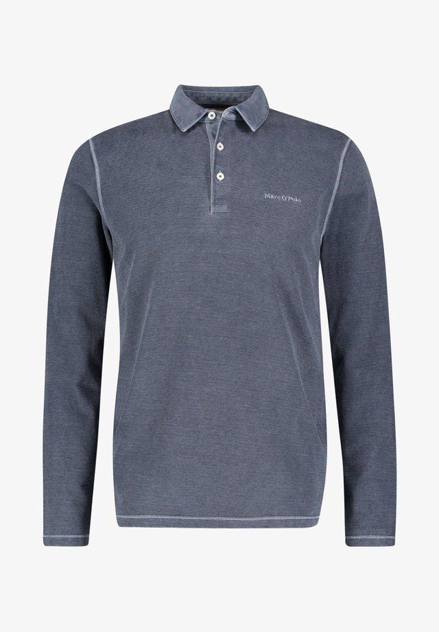 Polo shirt - marine