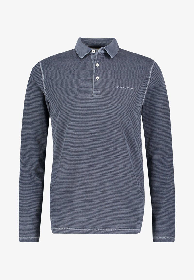 Marc O'Polo - Polo shirt - marine