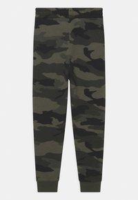 Abercrombie & Fitch - ICON - Pantaloni sportivi - green - 1