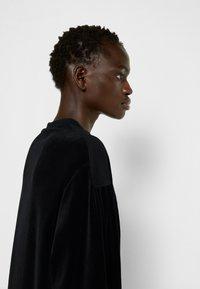 Alberta Ferretti - UNITARD - Day dress - black - 4