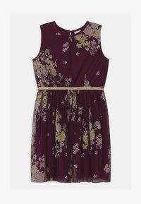 The New - ANNA SESSA - Cocktail dress / Party dress - potent purple - 0